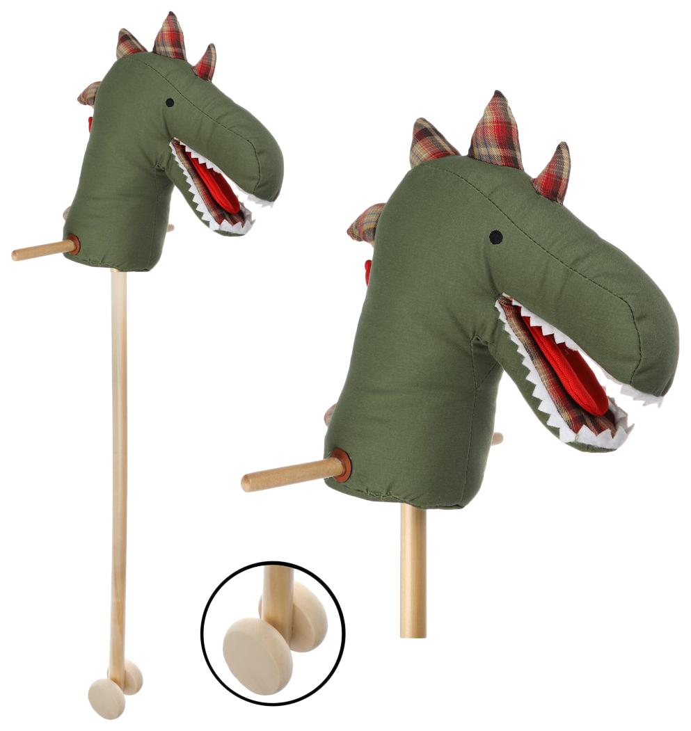 Динозавр скакалка Наша Игрушка 95 см