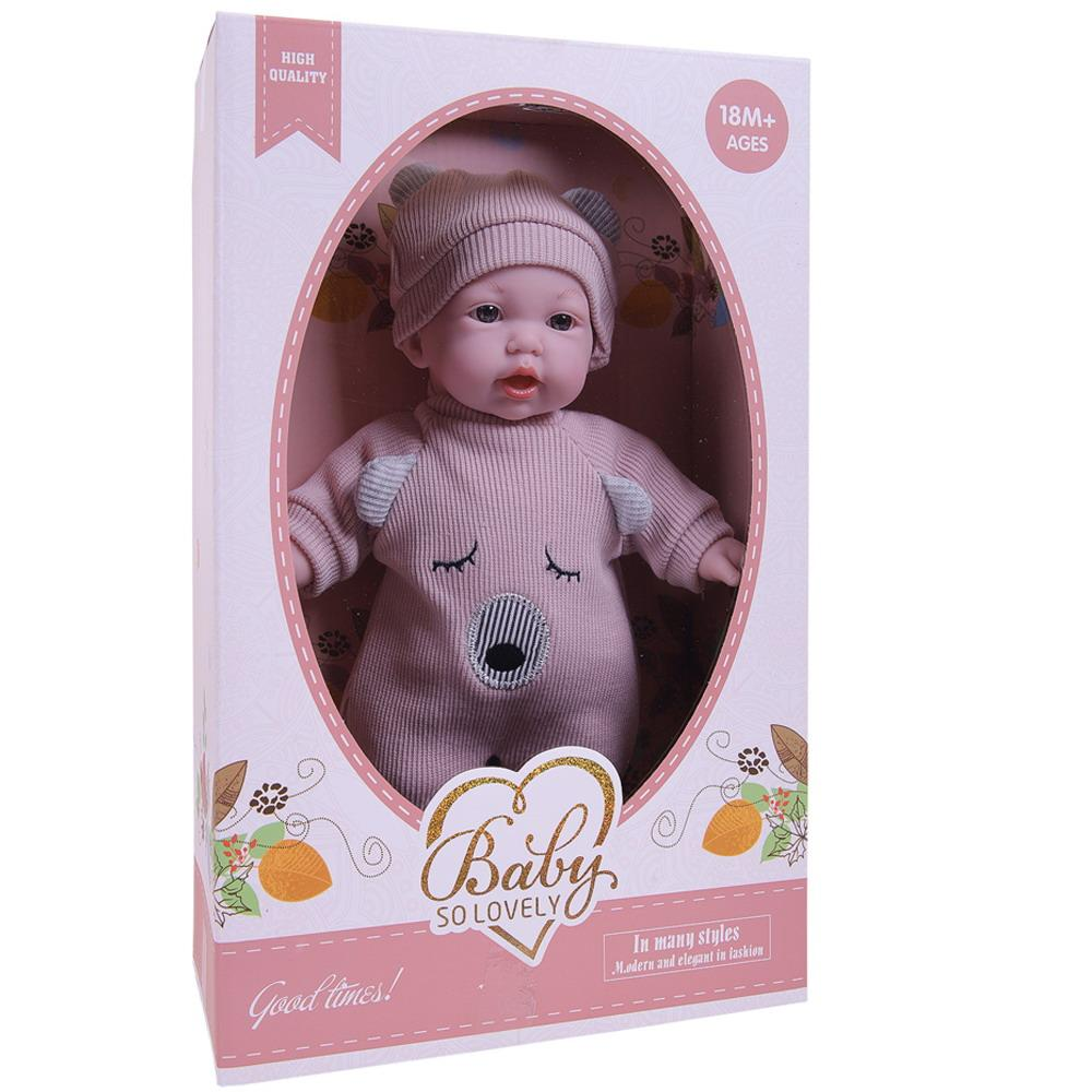 Пупс Junfa toys Baby So Lovely