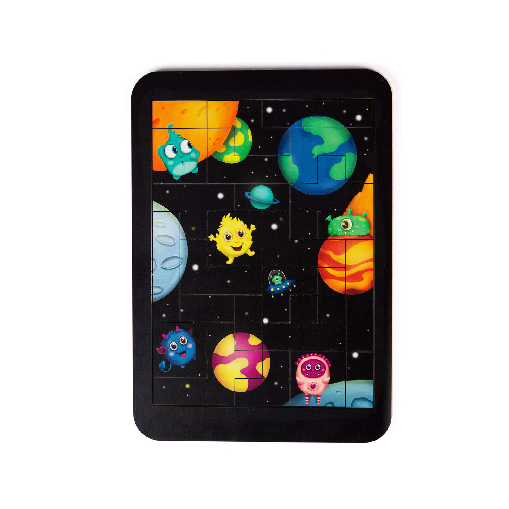 Купить Игровой набор Paremo Пришельцы,