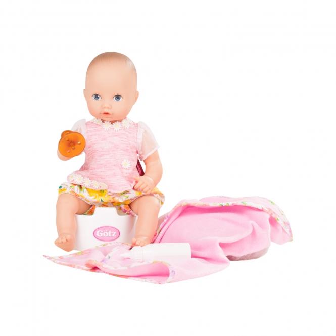Кукла Gotz Аквини Daisy Do, 33 см