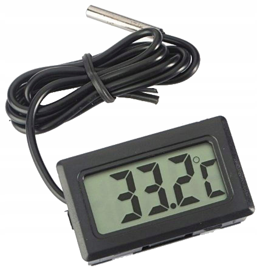 Термометр REXANT 70 0501
