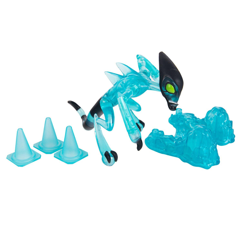 Купить Фигурка Playmates Toys Ben 10 Молния Родная планета 12, 5 см,