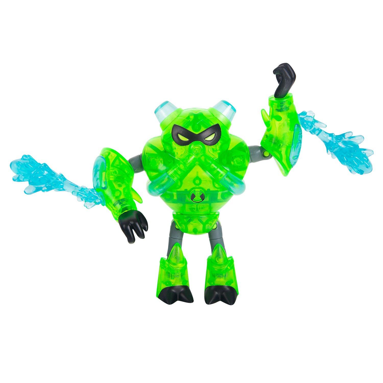 Купить Фигурка Playmates Ben 10 Водохлёст из Омнитрикс 12, 5 см, Playmates Toys,