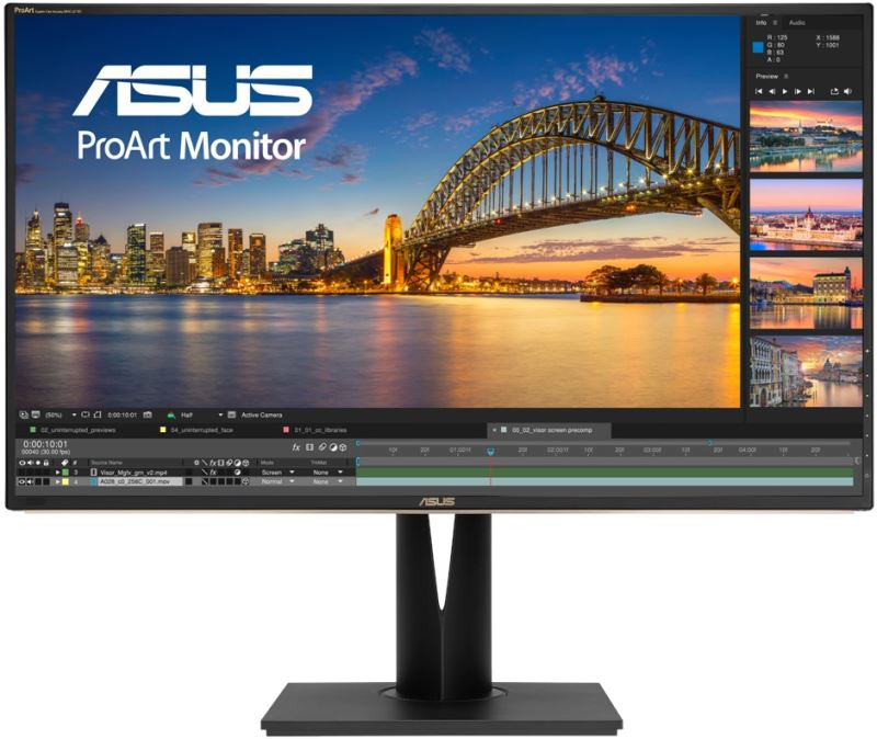 Монитор Asus PA329C