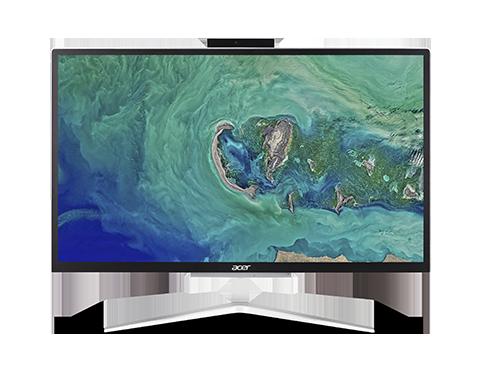 Моноблок Acer Aspire C22-820 21.5\