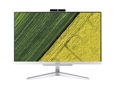 Моноблок Acer Aspire C22-320 21.5\