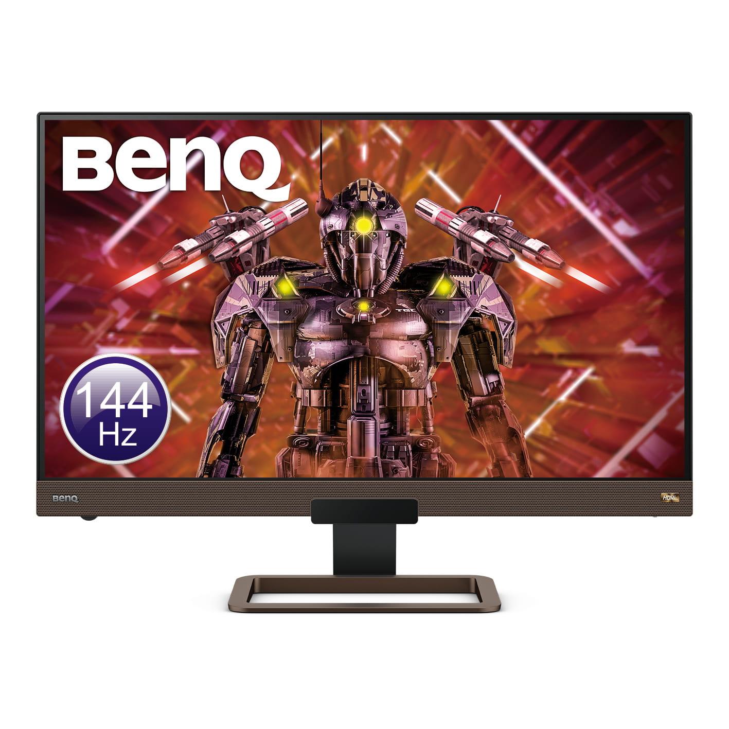 Монитор BenQ EX2780Q