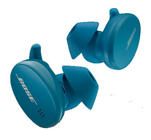 Наушники Bose Sport Earbuds Baltic Blue Sport Baltic Blue