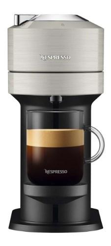 Кофемашина капсульного типа Nespresso Vertuo Next GCV1