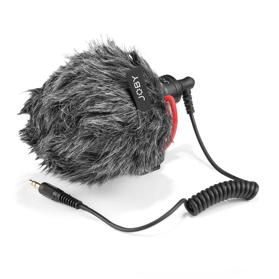Микрофон Joby JB01643-BWW Wavo Mobile (JB01643-BWW)