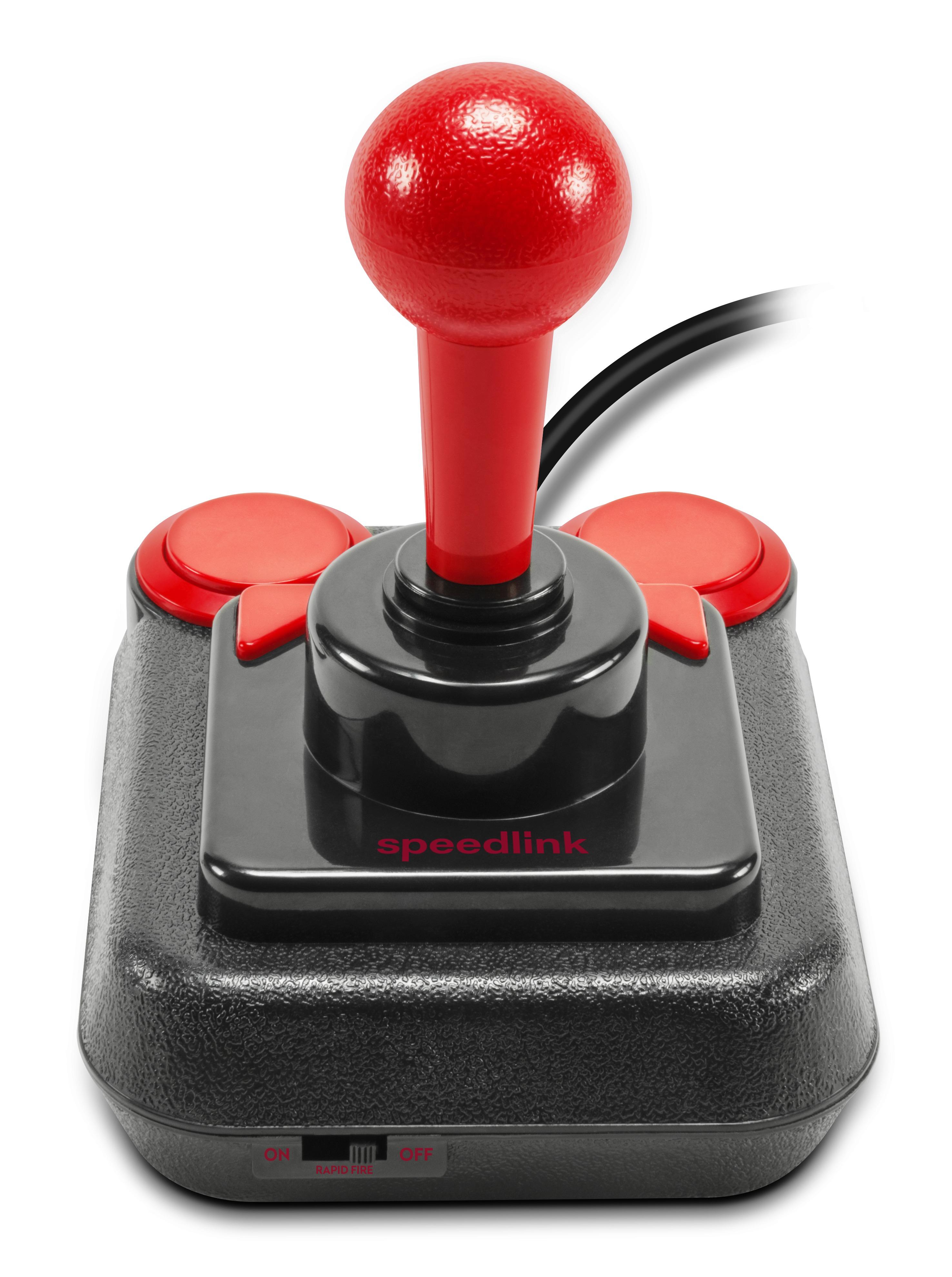 Джойстик Speedlink Competition Pro Extra USB Joystick