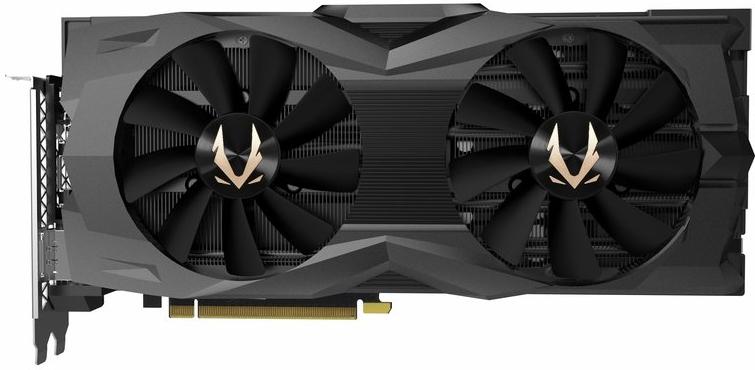 Видеокарта Zotac Gaming GeForce RTX 2080