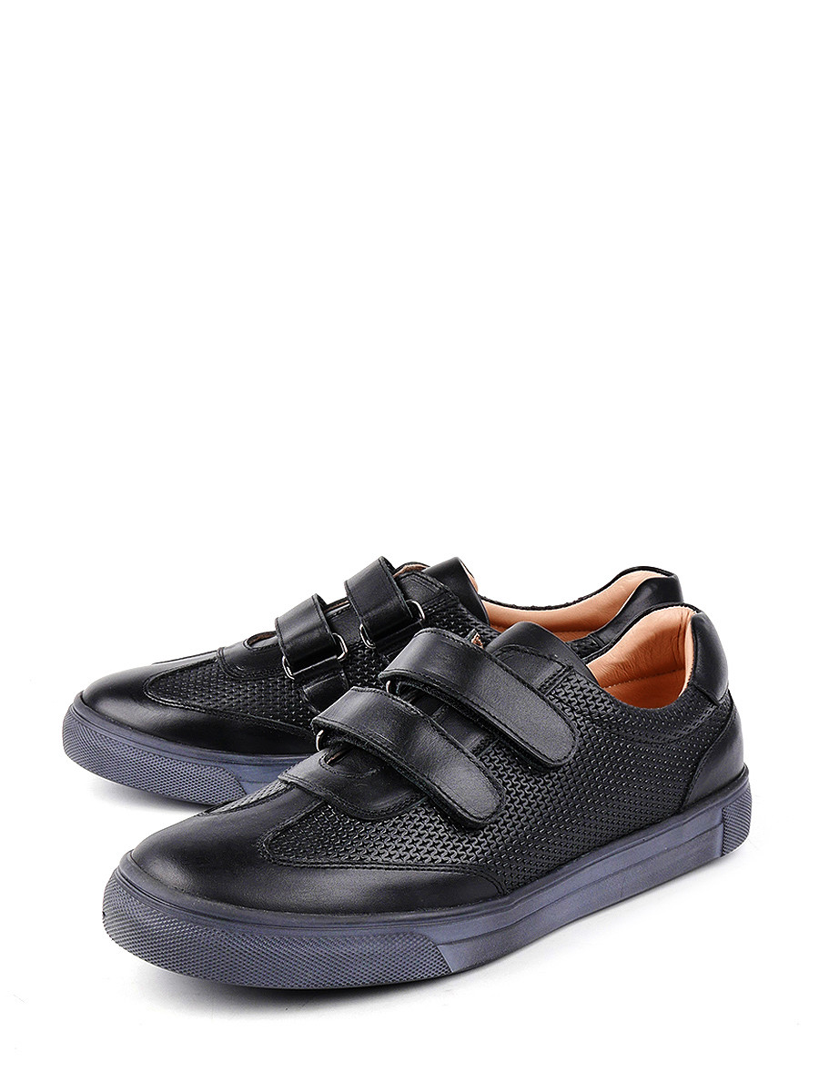 Купить Полуботинки Antilopa A 90127 цв. черный р.37, Детские ботинки