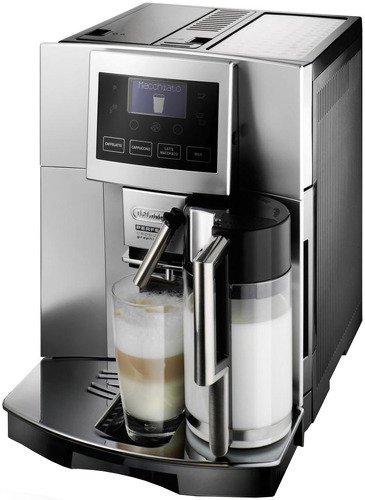 Кофемашина автоматическая De'Longhi Perfecta ESAM 5600 Perfecta