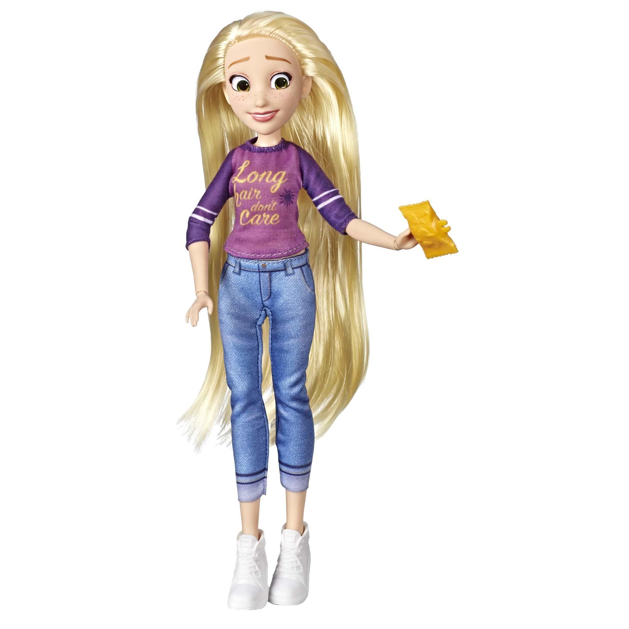 Купить Кукла Рапунцель Дисней Ральф против интернета, Disney Princess,