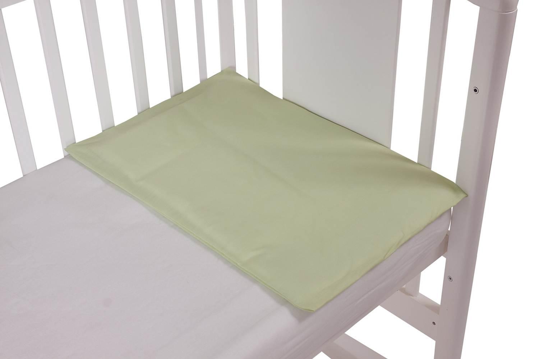 Наволочка 40х60 Фея, зеленый