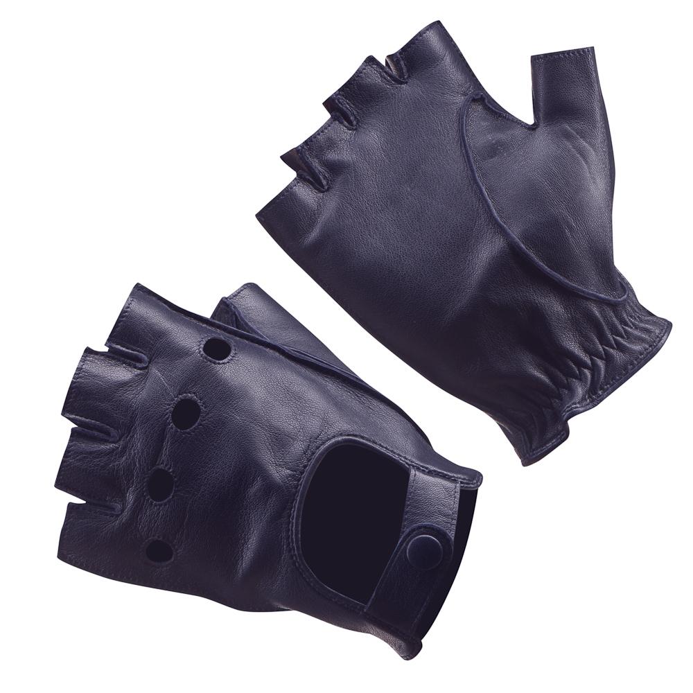 Перчатки мужские Dr.Koffer H750092-41-60 синие 9.5