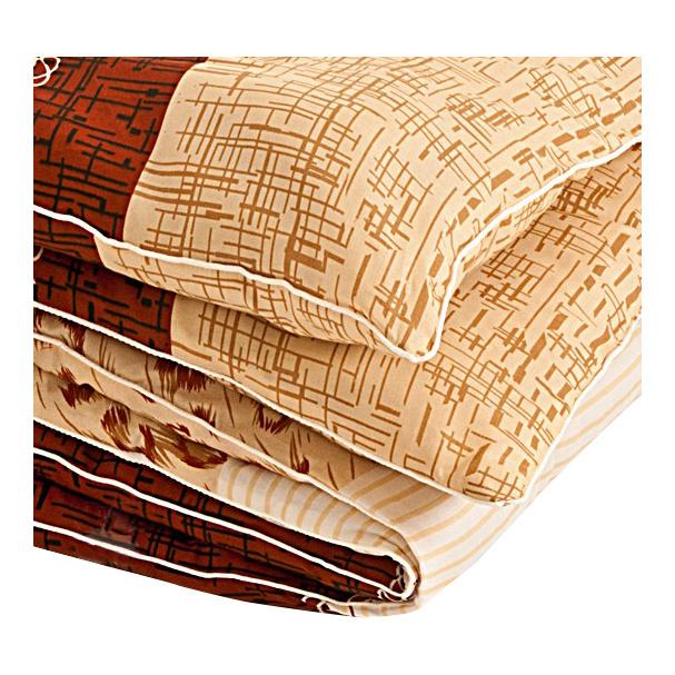 Одеяло Легкие сны Золотое руно теплое