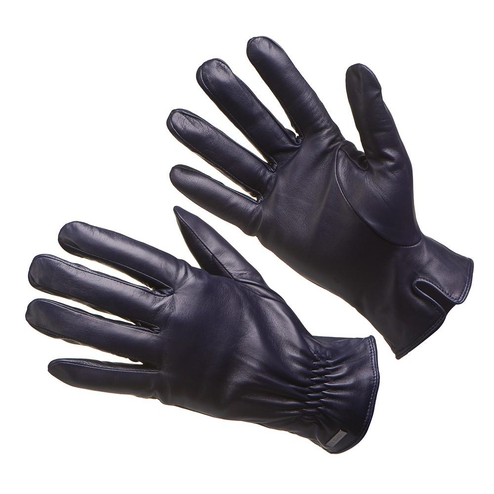 Перчатки мужские Dr.Koffer H740086-41-60 синие 9