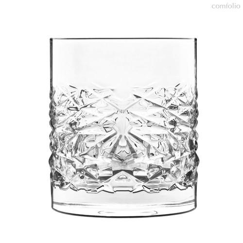 Набор стаканов Luigi Bormioli Mixology Textures PM1017