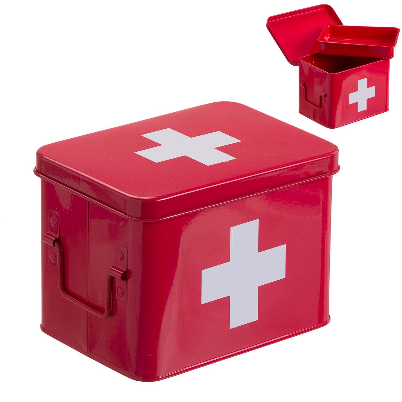 Контейнер для медикаментов D'casa 287715.