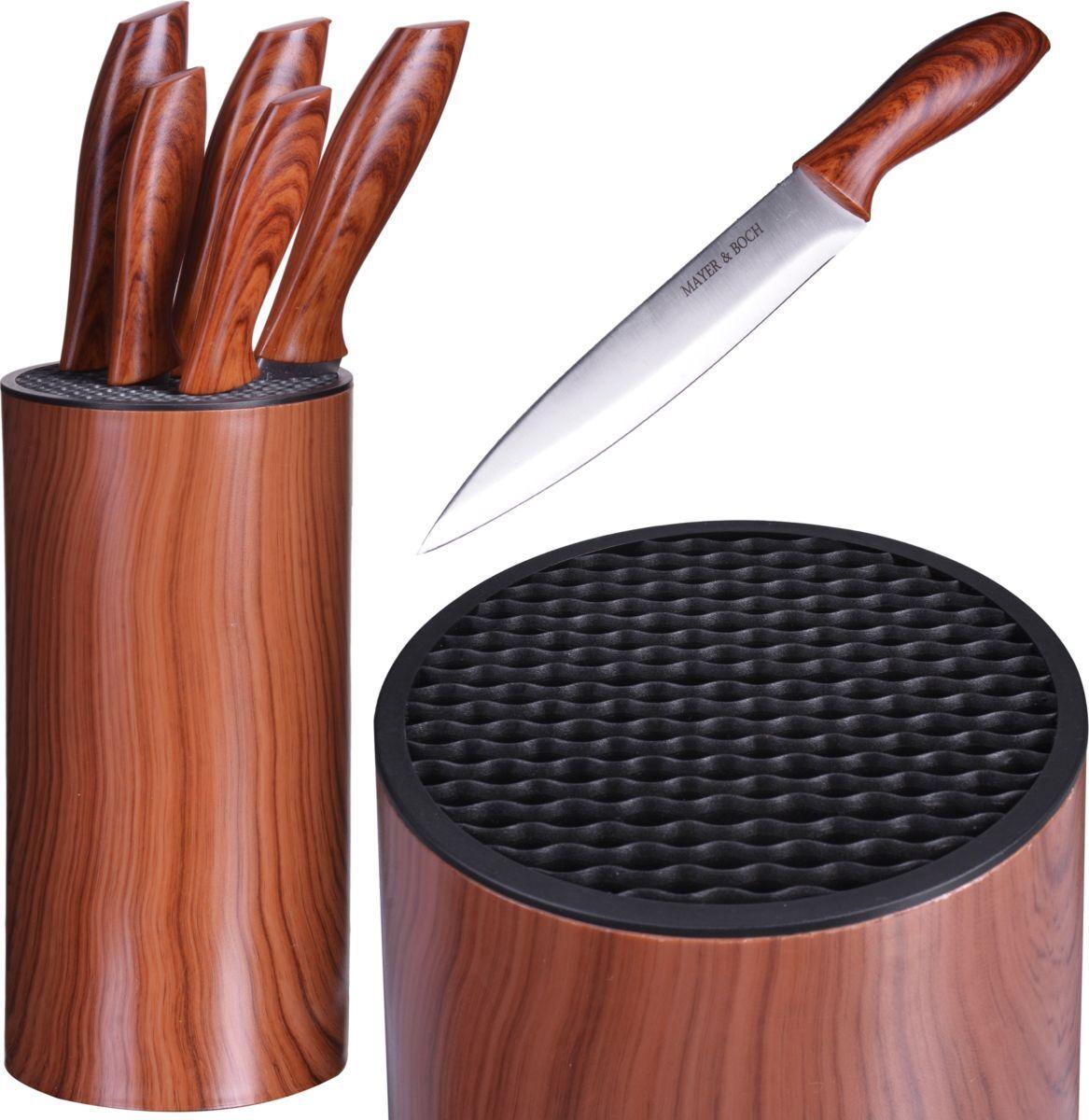 Набор ножей MAYER & BOCH, 6 предметов,
