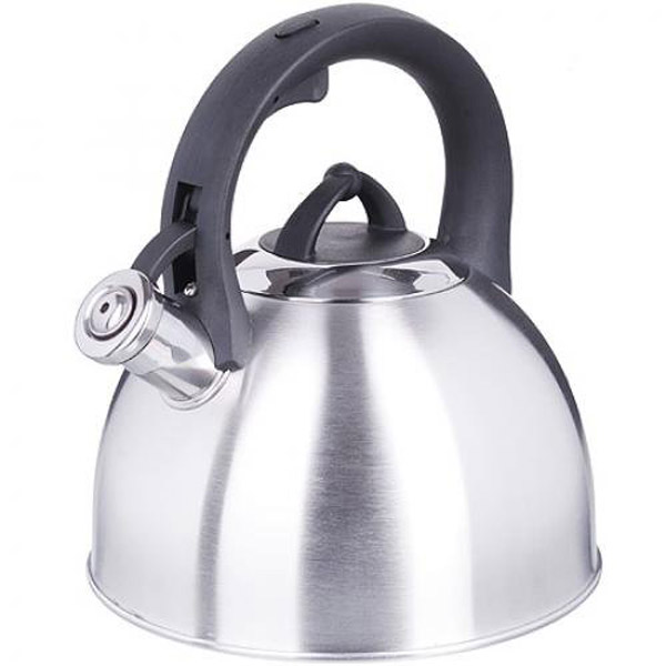 Чайник MAYER #and# BOCH, 3 л, со свистком, стальной