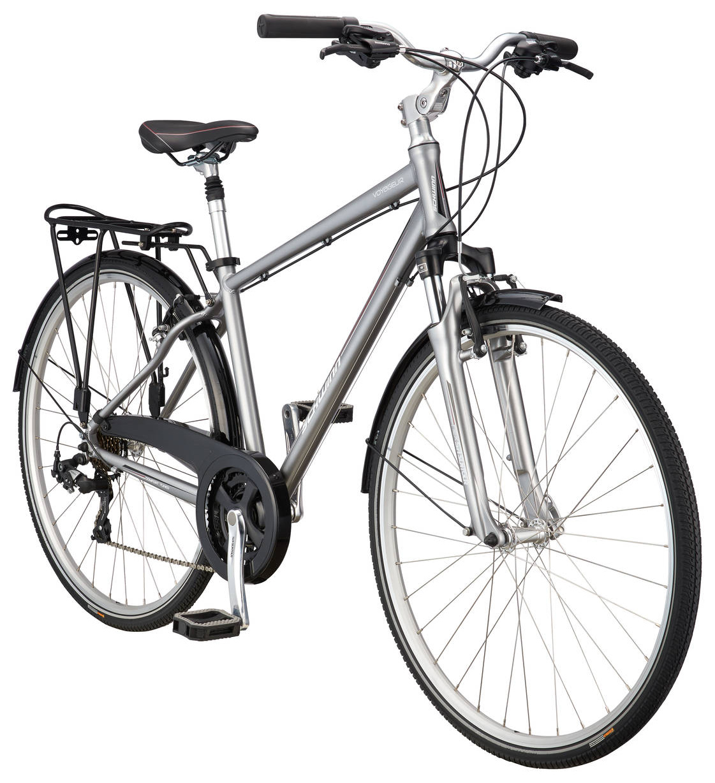 Городской велосипед Schwinn Voyageur Commute (2020) размер рамы 19.5\