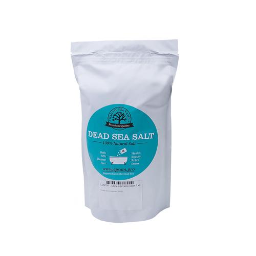 Купить Морская соль для ванн Salt Of The Earth 2, 5 кг