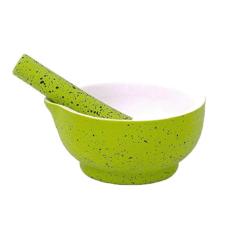 Ступка с пестиком Peterhof PH 10021 зеленый