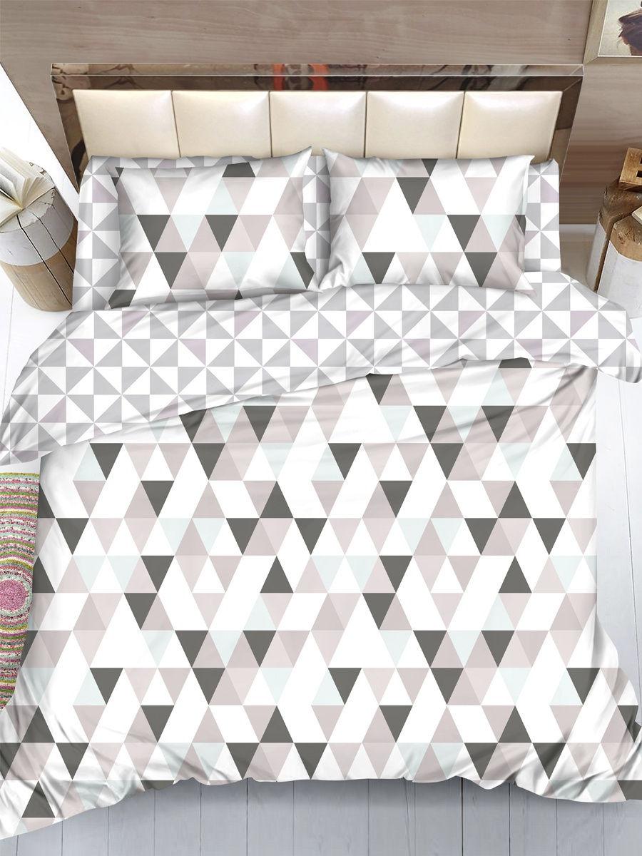 Комплект постельного белья полутораспальный Amore Mio, Miles
