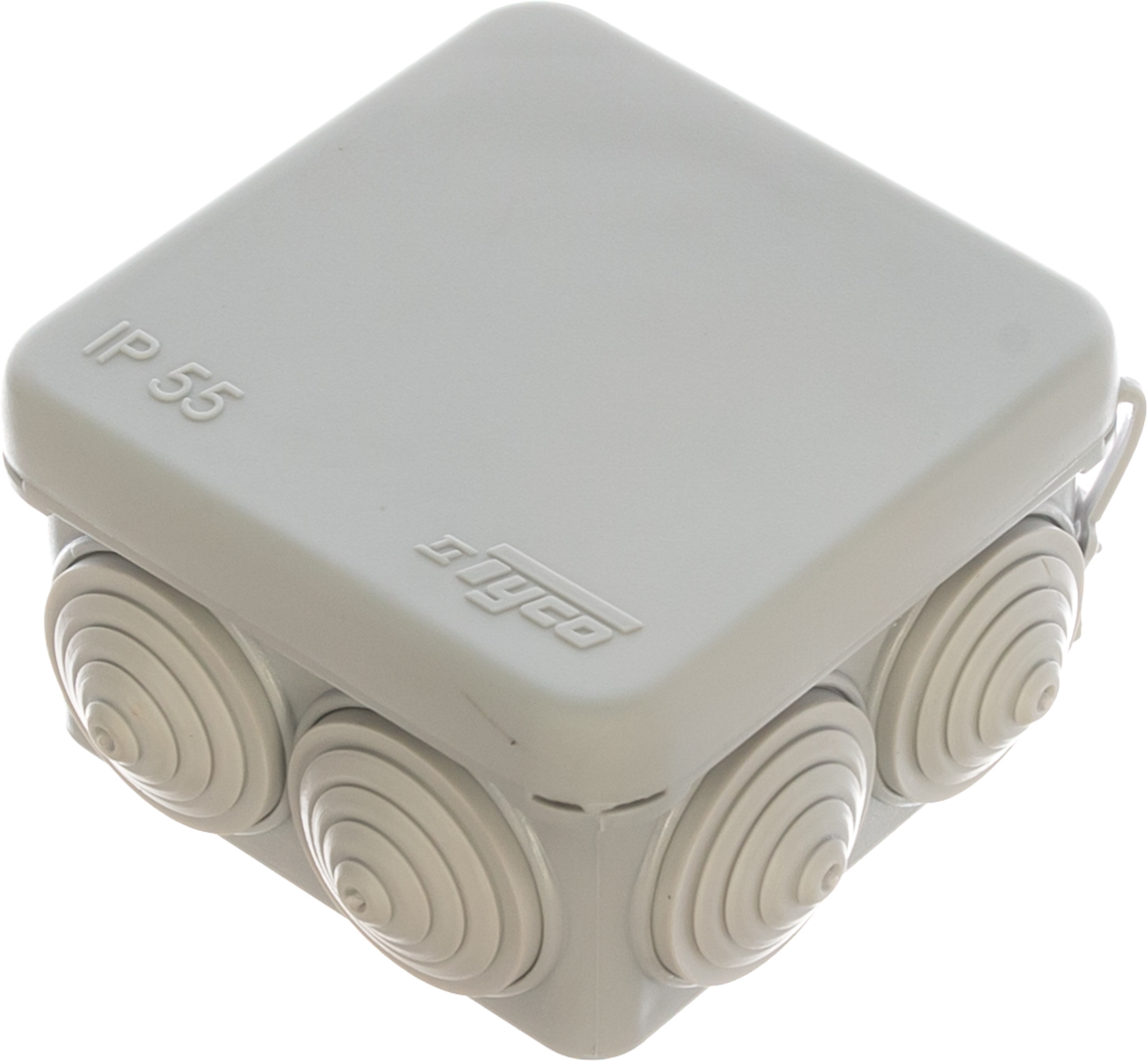 Коробка распаячная RUVINIL 67030.
