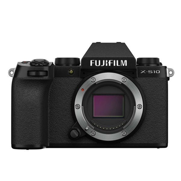 Фотоаппарат системный Fujifilm X-S10 Body