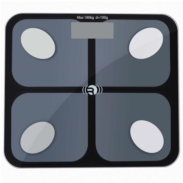 Весы напольные Rekam BS 555FT Black