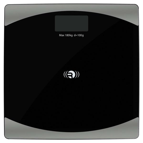 Весы напольные Rekam BS 250C Black/Grey