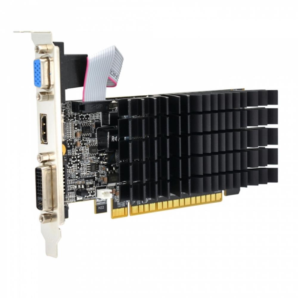 Видеокарта AFOX Nvidia GeForce 210 LP (AF210