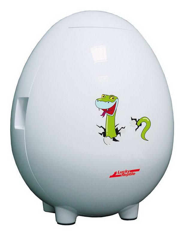 Инкубатор для яиц рептилий Lucky Reptile