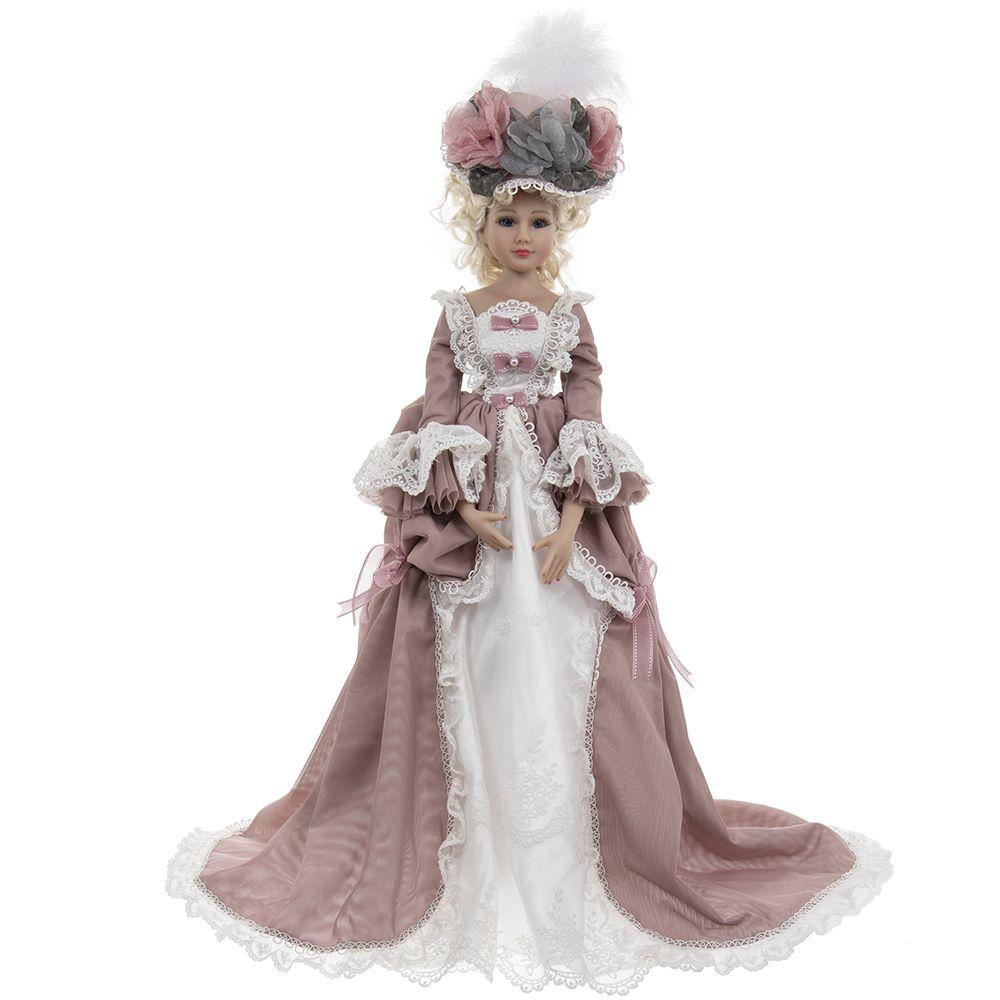 Кукла Alberon Амелия 56см