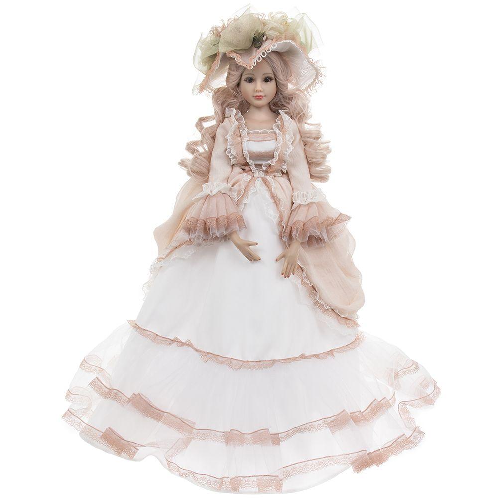 Кукла Alberon Оливия 56см