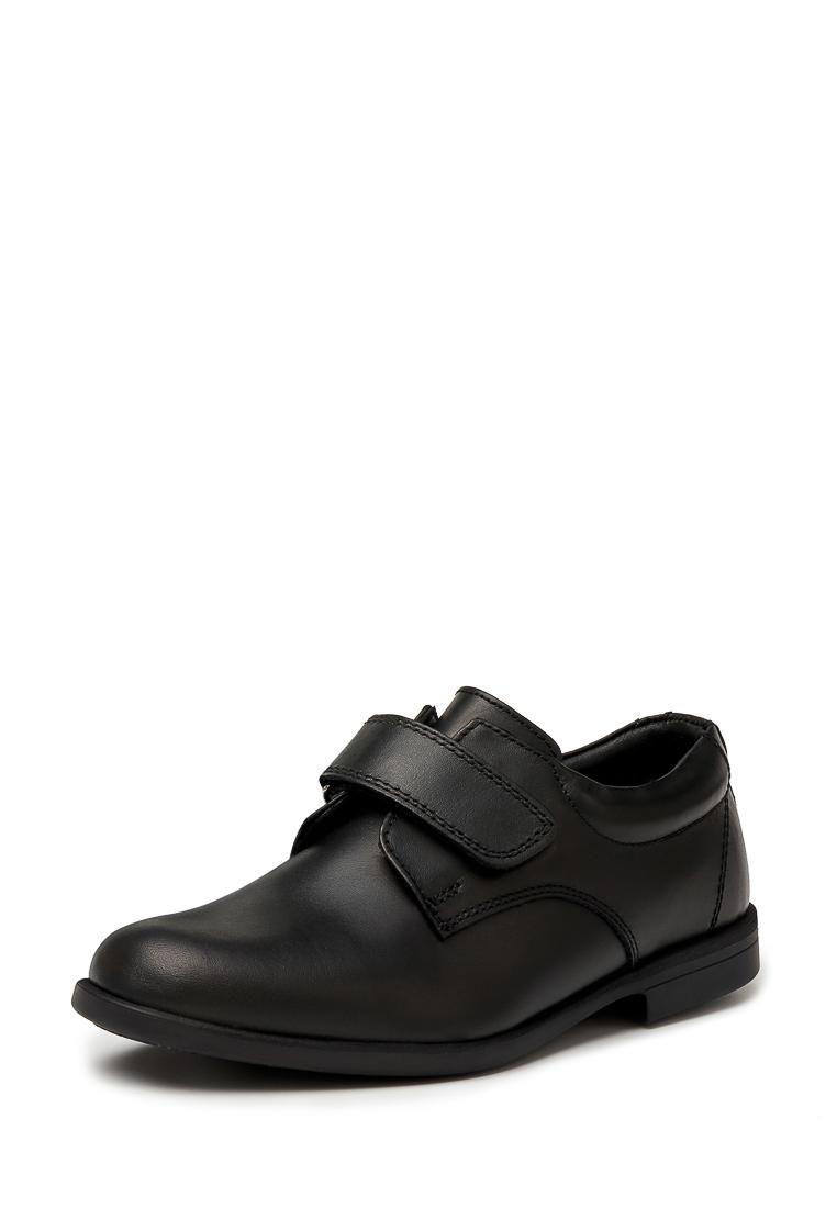 Туфли для мальчиков Alessio Nesca S2119001 р.34