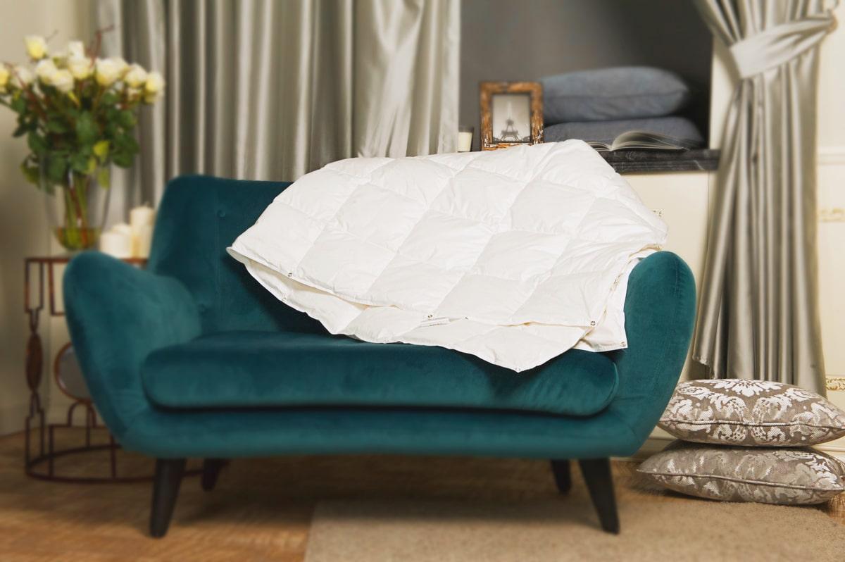 Одеяло Trois Couronnes Princess Light 200x155 по цене 25 840