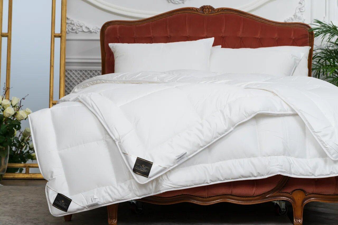 Одеяло Trois Couronnes Revival OmniBody 210x150 по цене 17 516