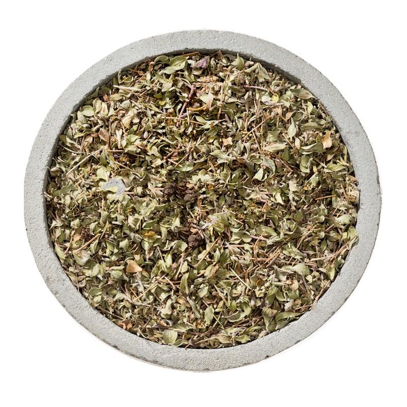 TeaCo Чайная добавка TEACO Чабрец высшей категории, 100 гр. фото