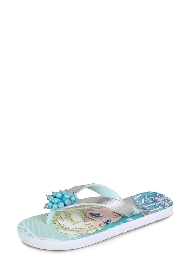 Сланцы для девочек Frozen D1358009 р.30