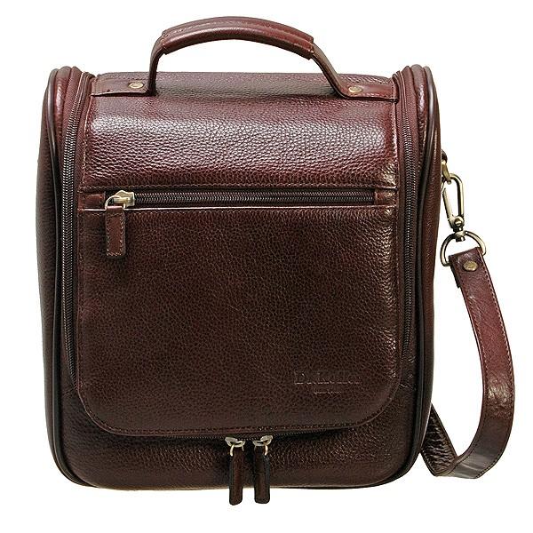 Бьюти-кейс Dr.Koffer B253630-02-09 коричневый