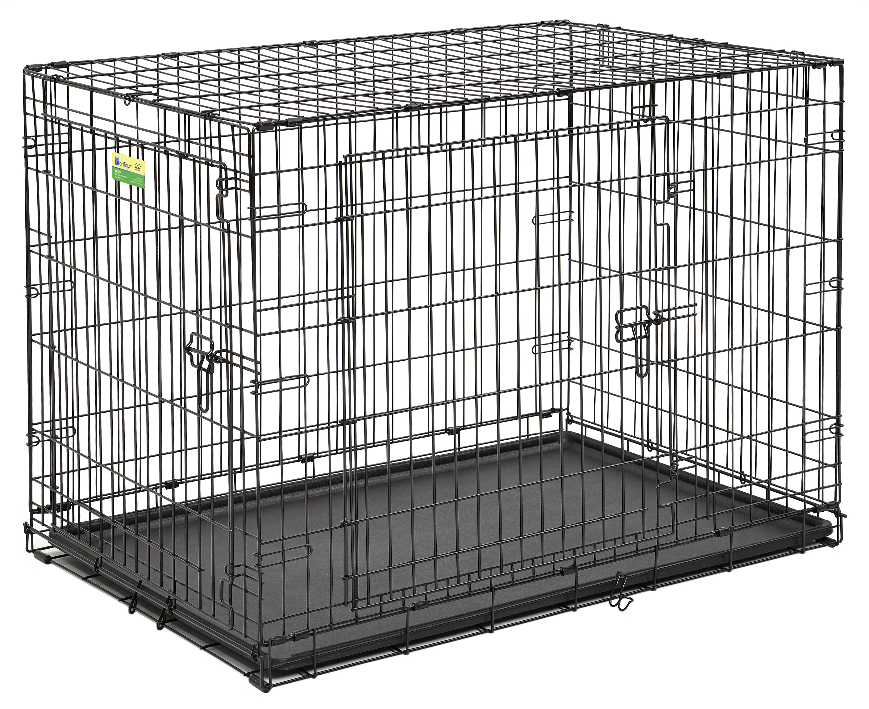 Клетка для собак Midwest 71x107x79см, количество дверей