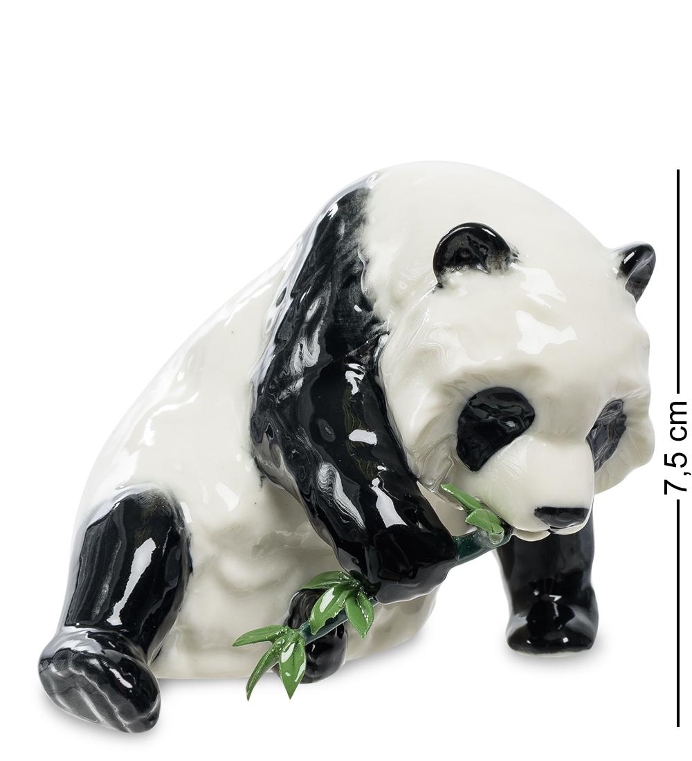 """Статуэтка """"Панда"""" Pavone JP-800/19"""