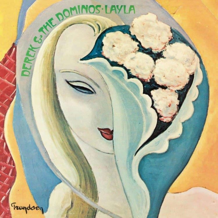 Derek & The Dominos Layla And Other