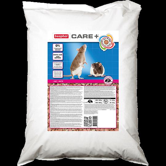 Корм для крыс Beaphar Care+, 5 кг