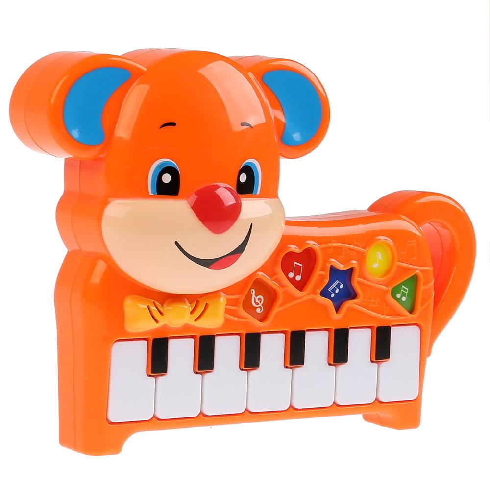 Умка Обучающее пианино   Щенок,